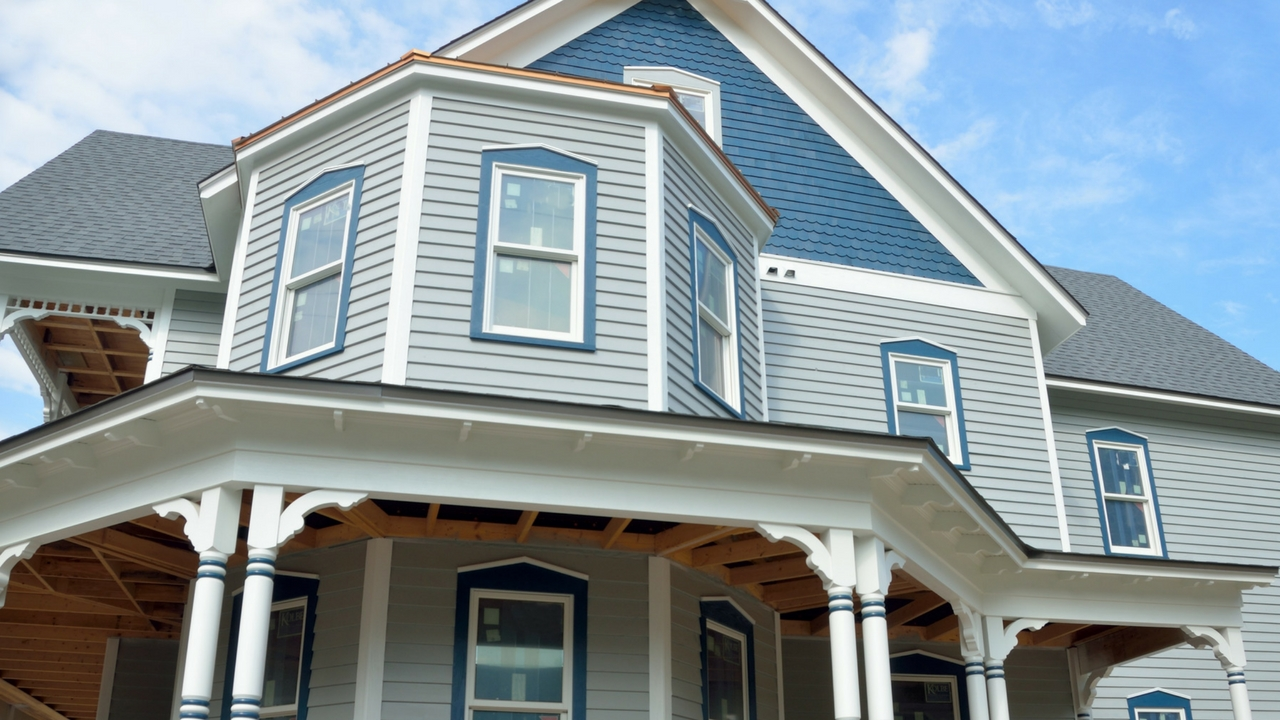 Home Addition Ideas upper level