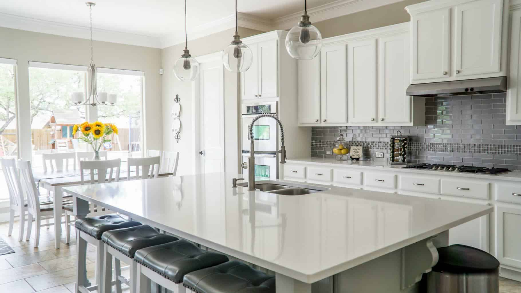 how much does a complete kitchen remodel cost philadelphia pa