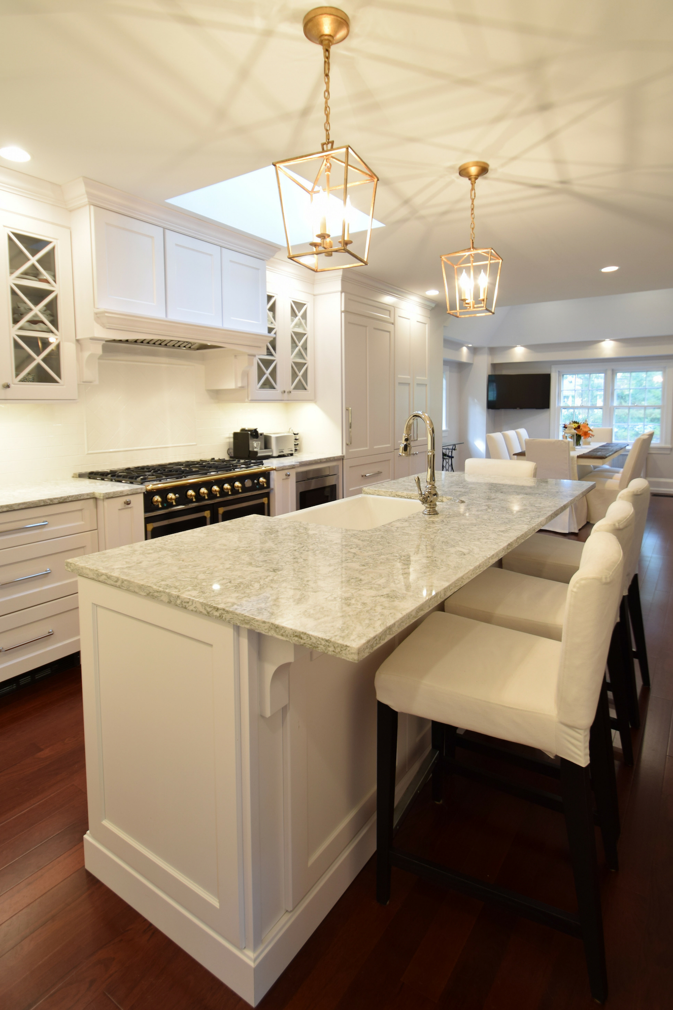 Kitchen Remodel: Kitchen Remodeling On The Main Line And Philadelphia