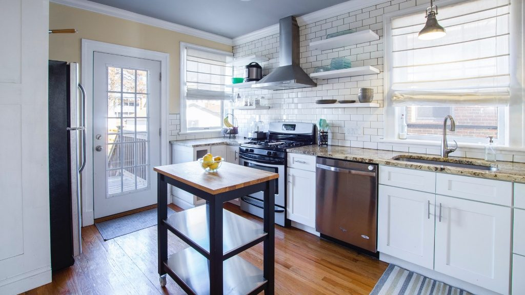 factors to consider when planning a kitchen
