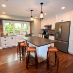 Cottage industries kitchen bathroom home remodel
